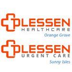 Plessen Healthcare Plessen Urgent Care Logo