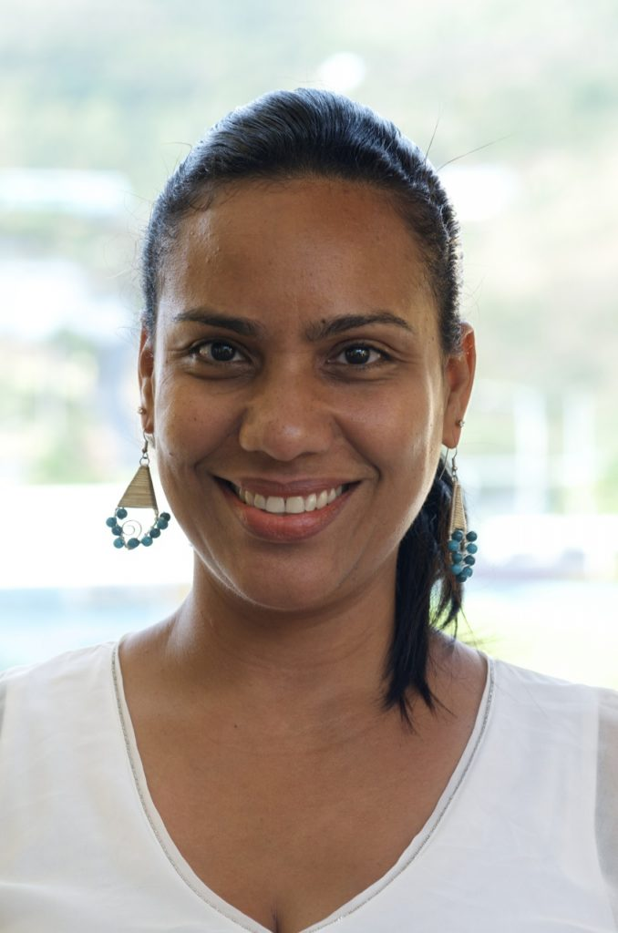 Gechani Martinez