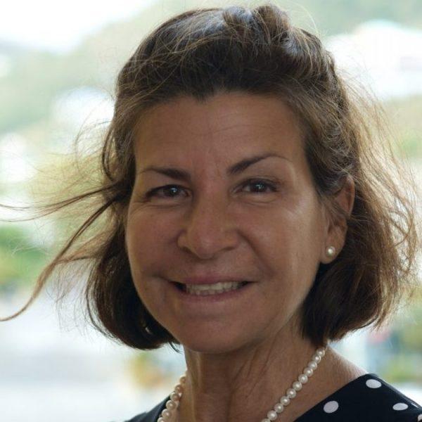 Patricia Worede