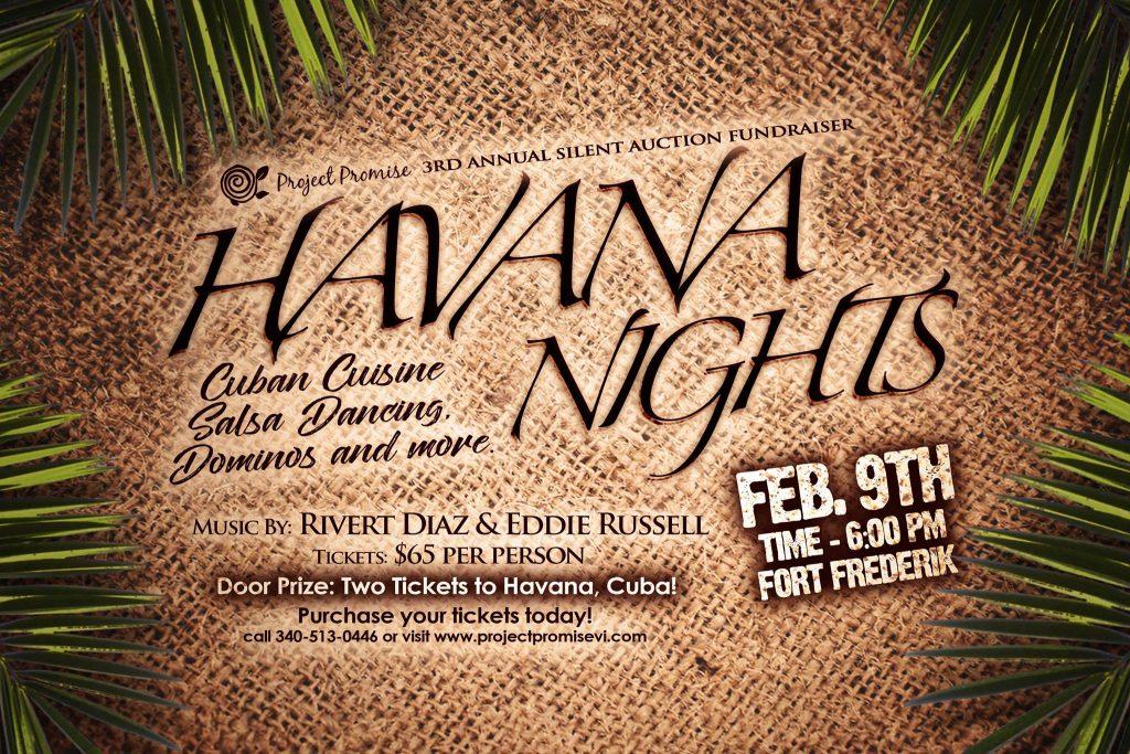 havana nights 2019