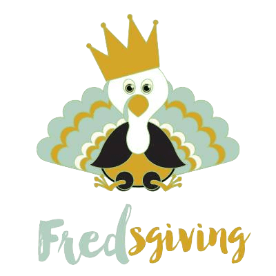 Fredsgiving Logo
