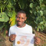 Zeeken with Certificate