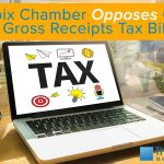 St Croix Chamber Opposes Online Gross Receipts