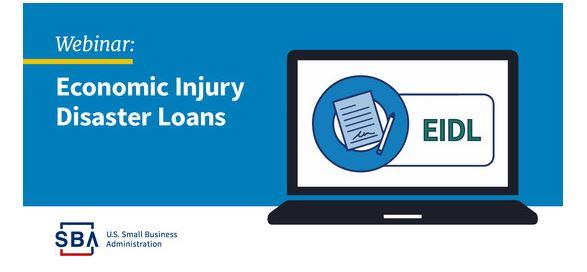 eidl loan webinar