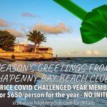 ha penny beach club discount