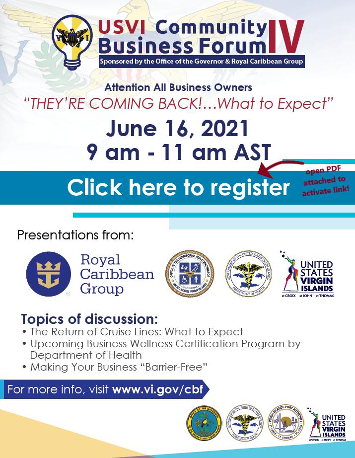 business forum IV