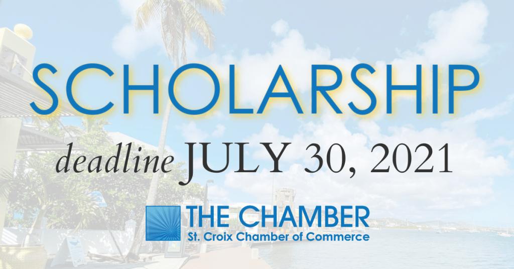 Chamber Scholarship